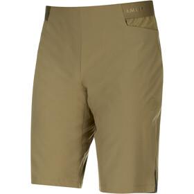 Mammut Crashiano Shorts Men olive